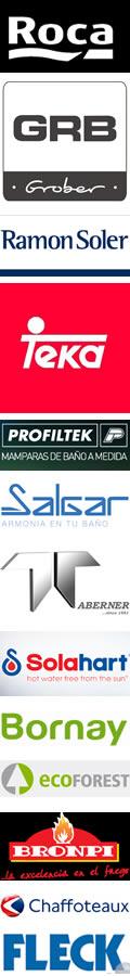 Logos Marcas distribuidas por Ecosysrortiz -120x900